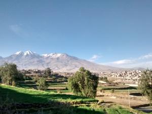 Arequipa 2015