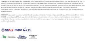USAID cooperacion