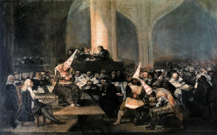 inquisition-scene-1819 goya
