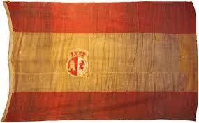 bandera naval española