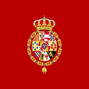 Estandarte_real_de_1761-1833