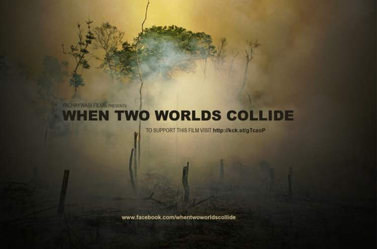 afiche documental