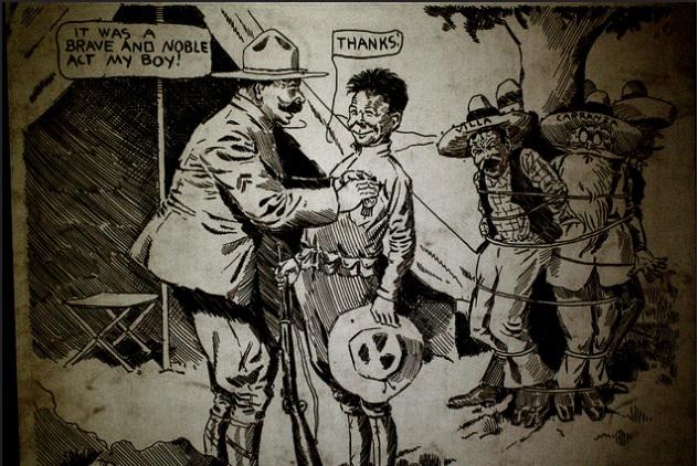 caricatura-sobre-mexico