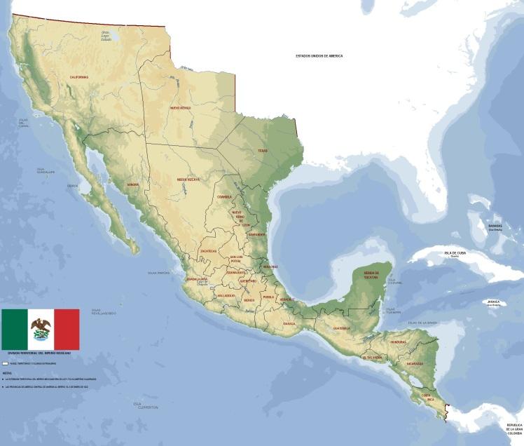 mapa_del_imperio_mexicano_1821