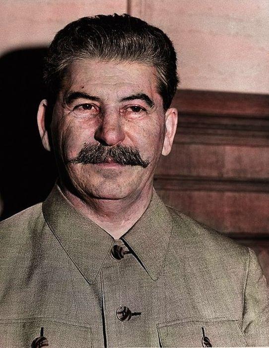 Stalin 1941