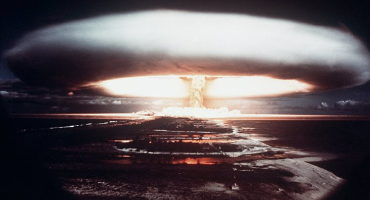 Zar bomba